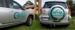 Vehicle Signage Narre Warren