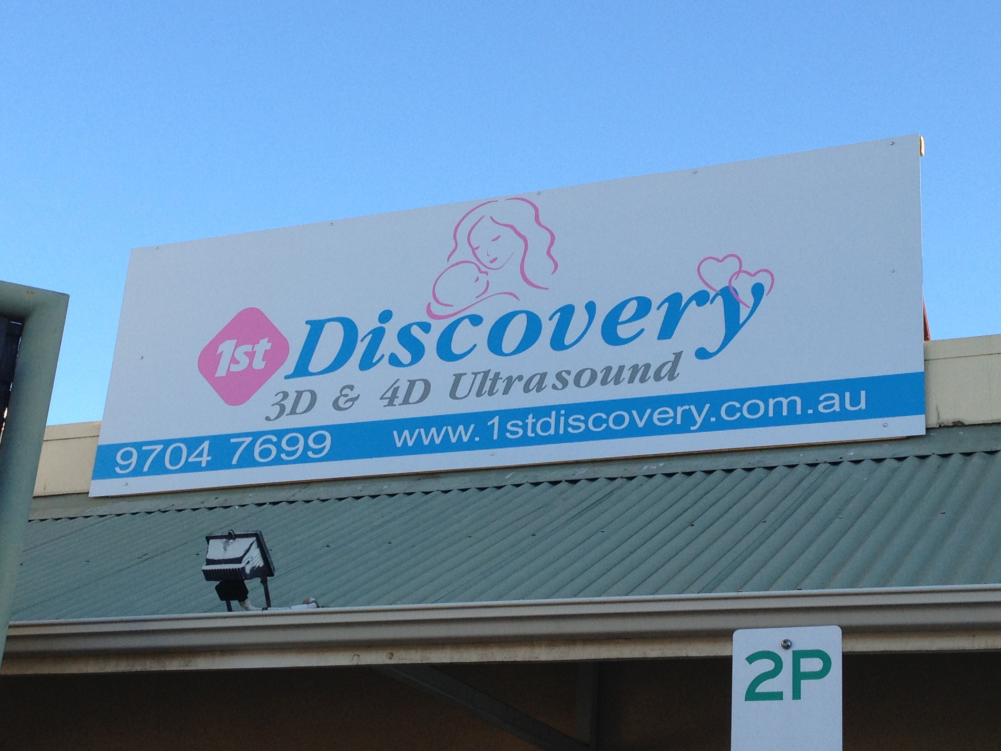 Retail Signage Narre Warren