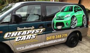 Dandy Cars