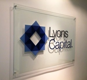 Reception Signs - Melbourne - Lyons Australia