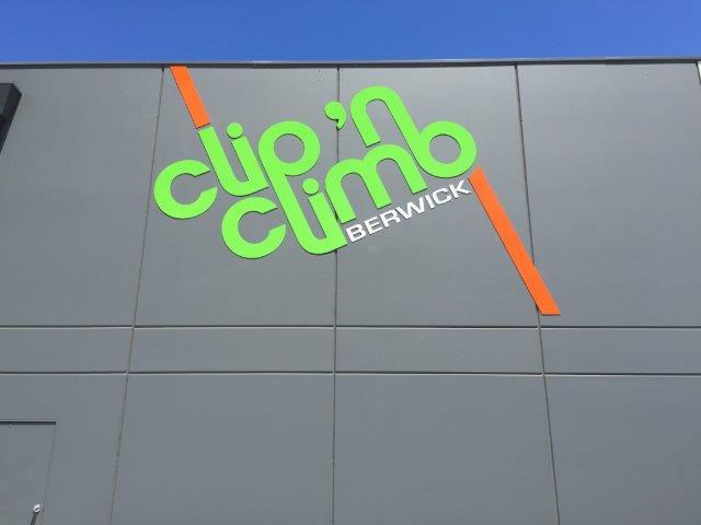 Berwick Clip n' Climb